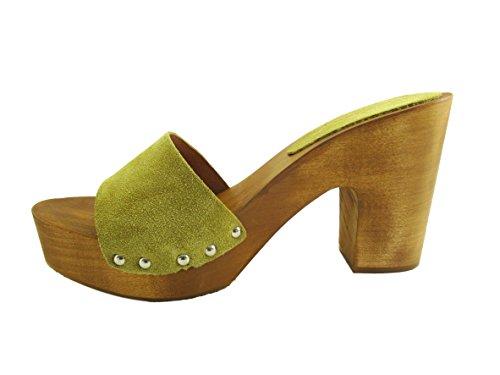 Femme Femme pour Shoes pour Mules Silfer Mules Shoes pour Shoes Femme Silfer Silfer Mules AqxO85Ww7