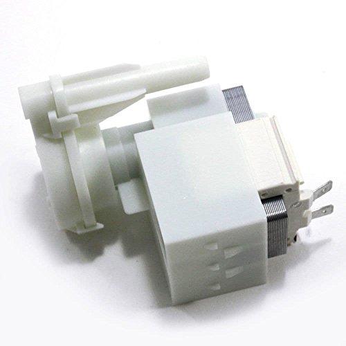 Lg Electronics AHA33538702 Dryer Water Pump Genuine Original Equipment Manufacturer (OEM) part