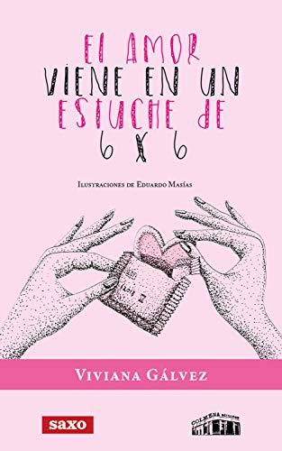 Amazon.com: El amor viene en un estuche de 6 x 6 (Spanish ...