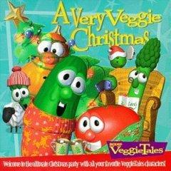 A Very Veggie Christmas -