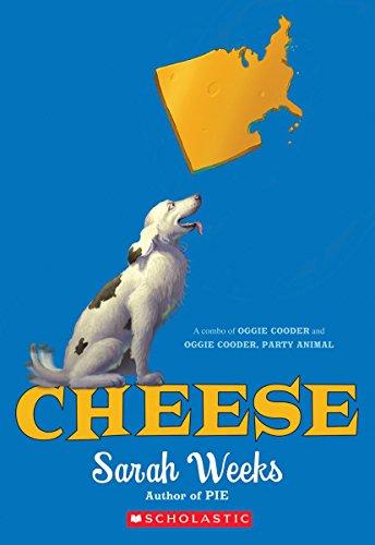 cheese books for children - 9