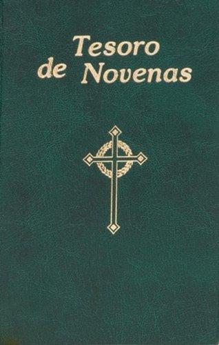Tesoro de Novenas (Spanish Edition)