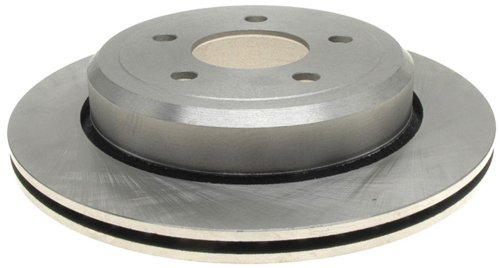 Raybestos 680129R Professional Grade Disc Brake Rotor