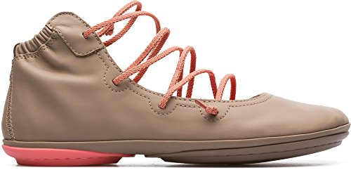 Casual 007 Right K400194 Beige Camper Chaussures Femme wSAqnCO