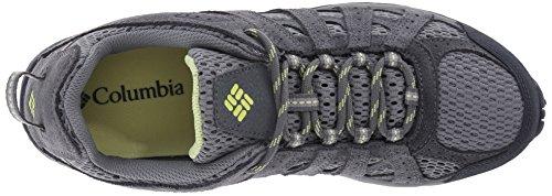 Shoe Columbia Trail Redmond Light Women's Sunnyside Breeze Grey 8Ix8Tr