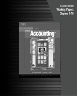 Amazon century 21 accounting zenith global imports manual working papers chapters 1 16 for gilbertsonlehmanross century 21 fandeluxe Choice Image