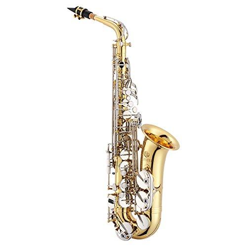 Jupiter JAS710GN Student Eb Alto Saxophone