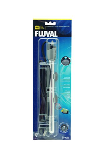 Fluval M 50 Watt Submersible Heater product image