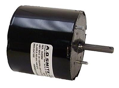 Qmark Fan Motor, 480 Volts - 3900-0347-005