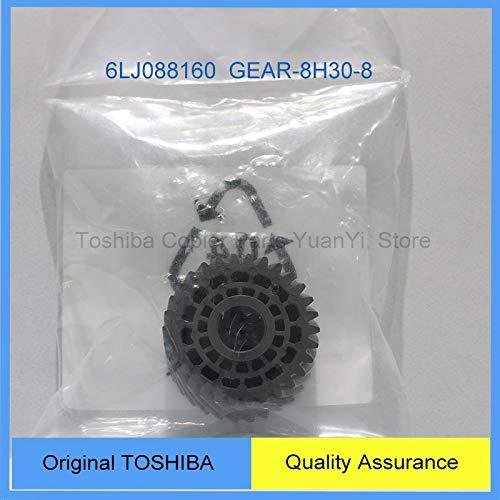 Printer Parts Toshiba Original Copier Gear Parts 6LJ088160 GEAR-8H30-8 for Toshiba Copier Model Spare Parts