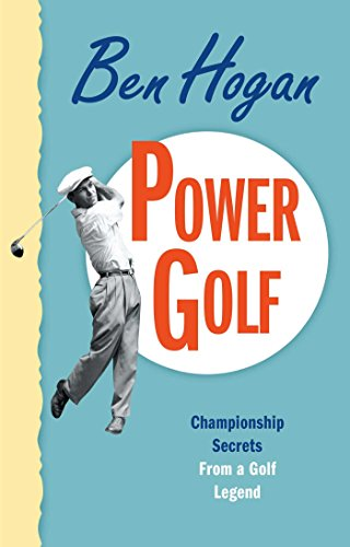 Power Golf - Grips Ben Hogan