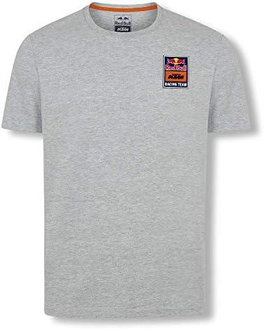 Red Bull KTM Patch T Shirt, Bleu ou Gris Hommes T Shirt, KTM