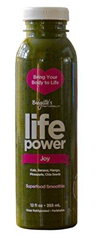 Kale Potencia 3-Day Cleanse – Green Smoothie comida ...