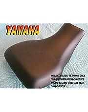 New Replacement Black seat cover fits Yamaha Kodiak YFM 400/450 2000-14 YFM400 YFM450 400 450 751