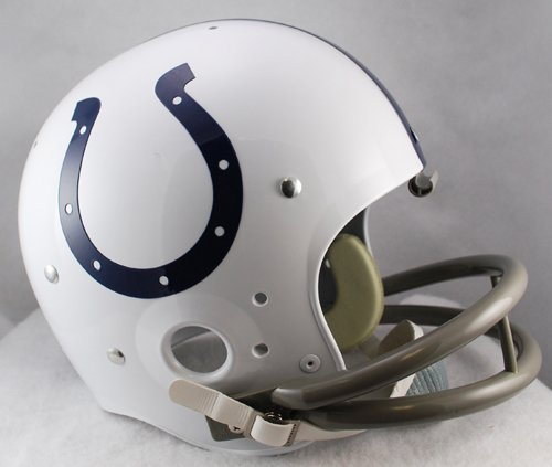 NFL Indianapolis Colts Helmet