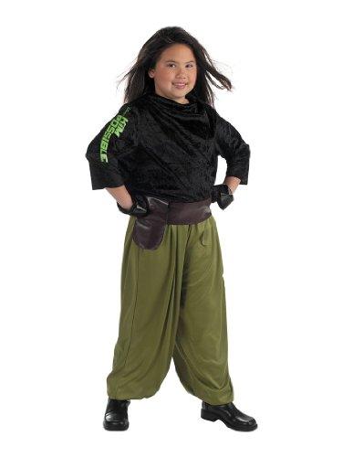 Possible Halloween Costume Kim (Child Kim Possible Agent Costume - Small)