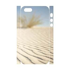Diy Lovely Desert Phone Case For Iphone 6 Plus 5.5 Inch Cover 3D Shell Phone JFLIFE(TM) [Pattern-4]