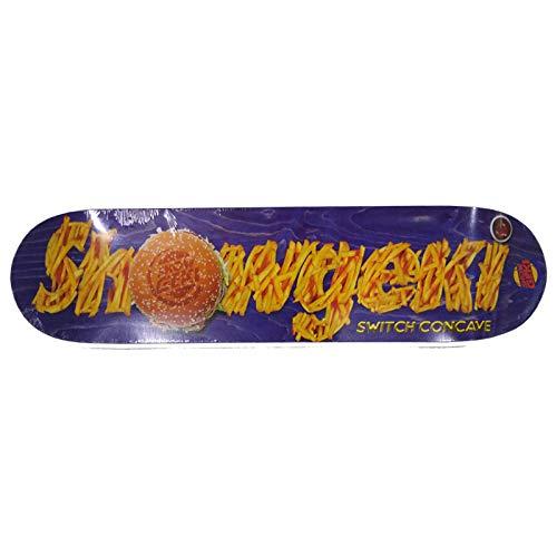 【通販 人気】 ショウゲキスケートボード (SHOWGEKI (SHOWGEKI skateboards) SHOWGEKI-SHOWGEKING (PURPLE) (PURPLE) B07Q365CV1 7.5 B07Q365CV1, 黄河文化店:d15a9f2c --- kickit.co.ke