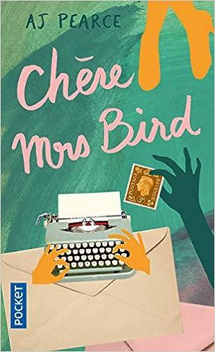 Chère Mrs Bird de A.J. Pearce 41o6YwJ3vJL._SX303_BO1,204,203,200_