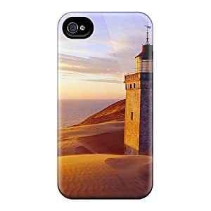 Protection Case For Iphone 4/4s / Case Cover For Iphone(desert)