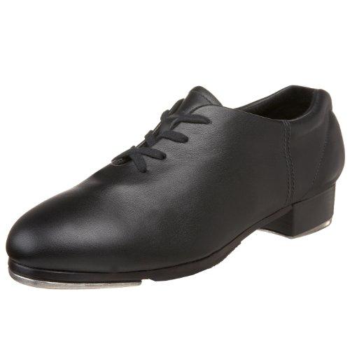 Capezio CG09 Premiere - Zapatos de claqué para mujer, Negro, 9.5 WUS