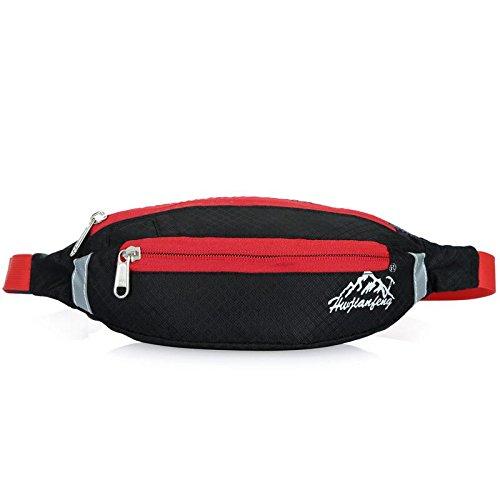 1 Sports men and women purses diagonal package men's chest bag , 2