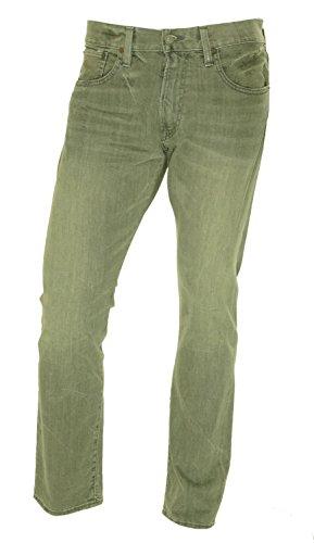 Polo Ralph Lauren Mens Denim Varick Slim Classic Straight Jeans