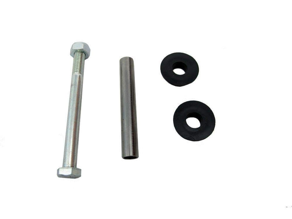 Durable tool 160mm AXLE SET TO FIT 35mm BORE KA2 BUSHES