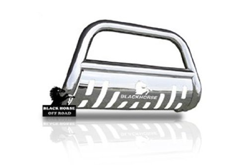 "2008 2009 2010 2011 2012 Nissan Pathfinder 2.5"" Stainless Steel Bull Bar w/ Skid Plate"
