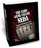 Card Game Called Neda, Personalized Game for People Named Neda