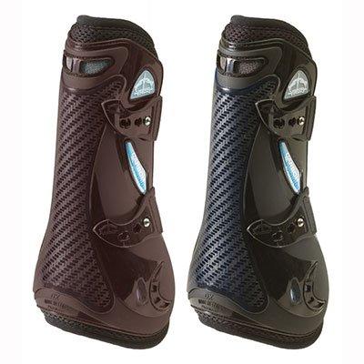 VEREDUS® Carbon Gel VentoTM Open Front Boots