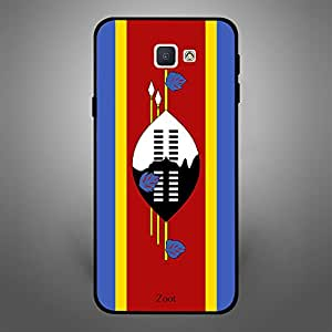 Samsung Galaxy J5 Prime Swazirland Flag