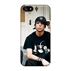 Iphone 5/5s DXQ10064gEzW Customized Nice Red Hot Chili Peppers Pictures Protective Hard Phone Cases -SherriFakhry