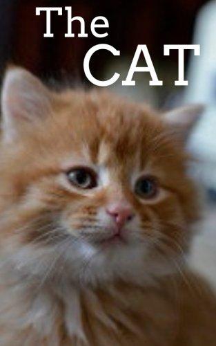 "The Cat: Password Book,Password Keeper, Password Logbook, Password Small Book 5""x8"" (Volume 5) PDF"