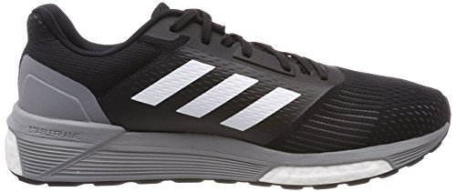 adidas WHITE RESPONSE Black M GREY BLACK ST white Men grey FxFqYH6r