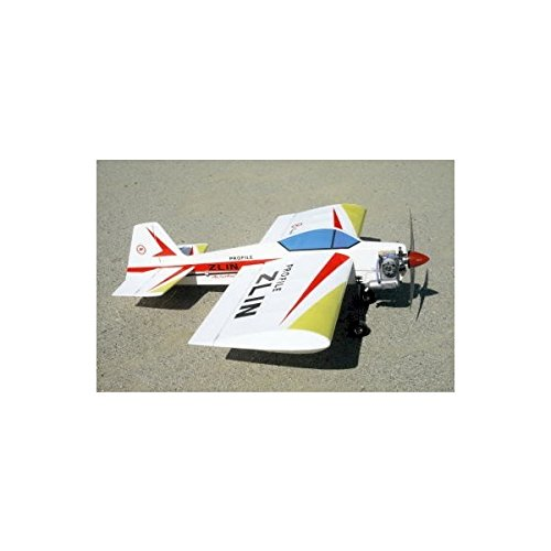 (プロフィール・ファンフライRC飛行機) 3Dヴァンパイア Powers PJ-A002