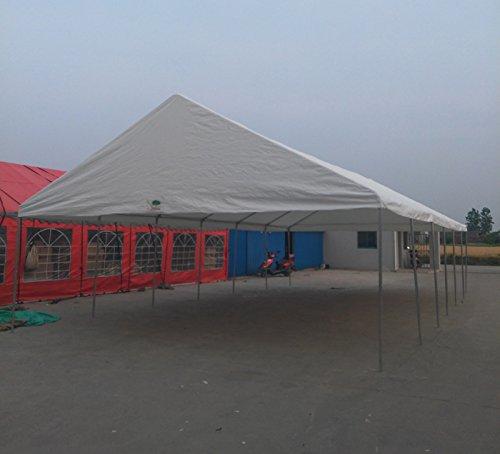 Shade Tree 20′ x 40′ Heavy Duty Event, Party, Wedding Tent, Canopy, Carport, w/Sidewalls