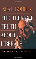 The Terrible Truth About Liberals Paperback October 9, 2001