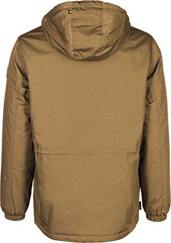 Gold Jacket Jacket Element Stark Element Brown Stark Brown Gold xp07fCqwL0