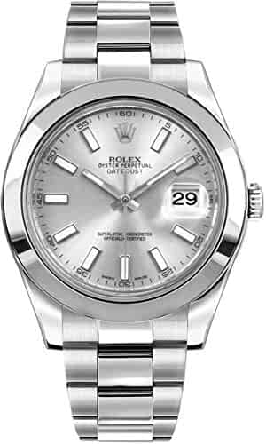 Rolex Datejust II 41 116300