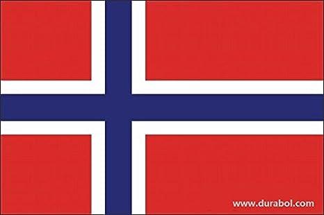 Bandera Bandera Noruega 150x90cm