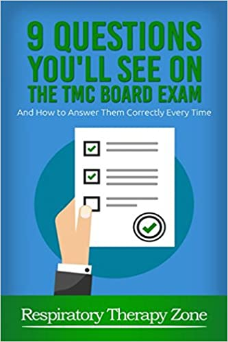 9 Questions You'll See on the TMC Board Exam: And How to