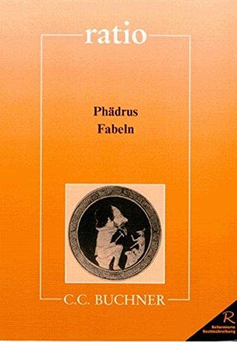 Fabeln (Ratio / Lernzielbezogene lateinische Texte)