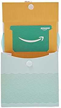 Amazon.com Gift Card In A Baby Onesies Gift Bag 2