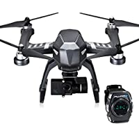 FLYPRO XEagle the Leader of Smart Watch UAV with GPS Auto Follow RC Quadcopter Sport Version