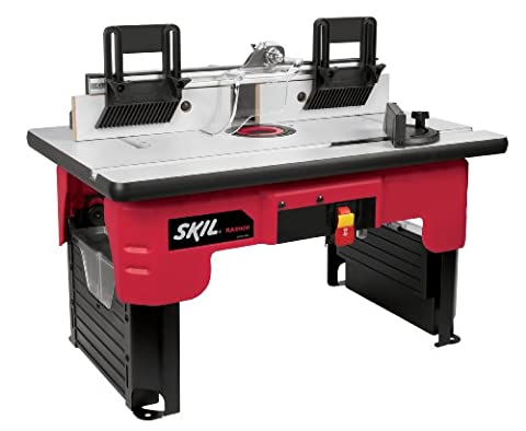 SKIL RAS900 Router Table (Bosch Router Insert)