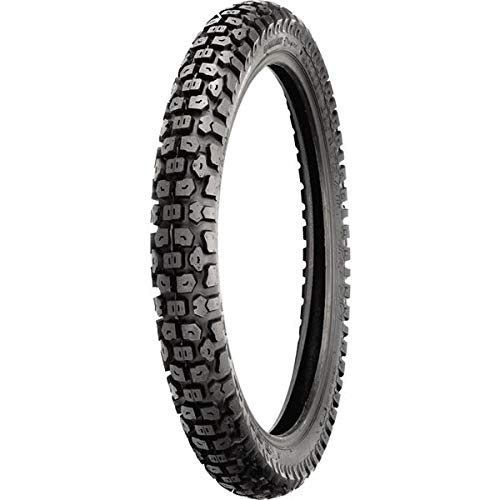 Shinko Dual Sport 244 Series Front/Rear Tire (3.50-18)