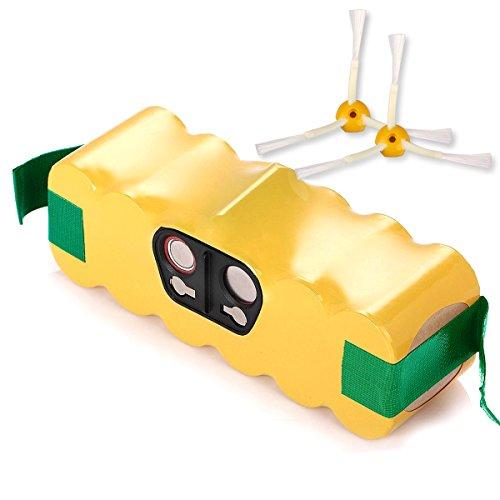 irobot roomba battery 531 - 7