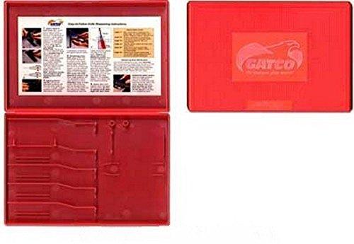 Gatco Timberline Knives Sharpening Storage product image
