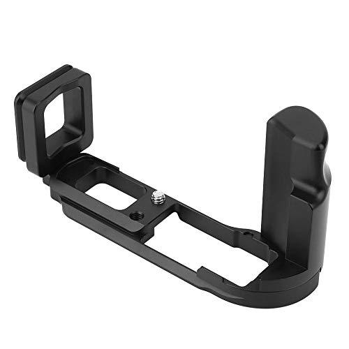 Mavis Laven DSLR Camera Quick Release L-Bracket,L-Shaped Vertical Quick Release Plate Bracket Vertical Video Shooting…